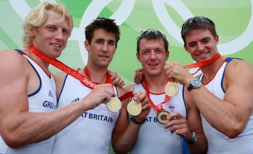 Winning silver is not acceptable for Team GB – James Cracknell