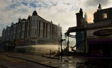 Tottenham riots: High Road 'like a war zone,' say angry residents