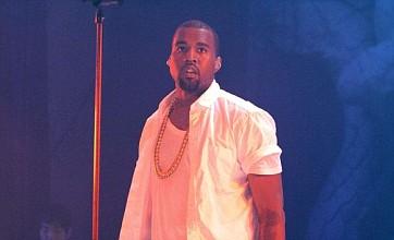 Kanye West 'compares himself to Hitler' at Big Chill Festival