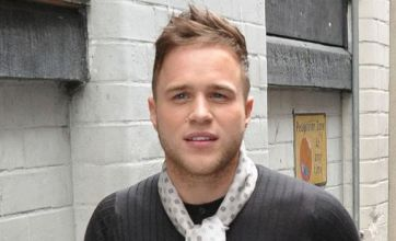 Olly Murs: Gary Barlow is a hunk but Kelly Rowland has an amazing body