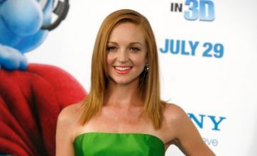 Glee star Jayma Mays: Celebrity and stardom is such an unusual thing