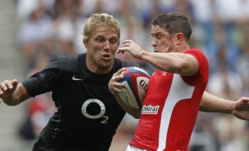 Martin Johnson hopeful Lewis Moody can win World Cup fitness race