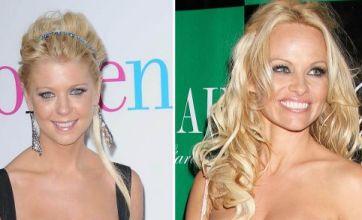 Tara Reid 'to spice up Celebrity Big Brother alongside Pamela Anderson'