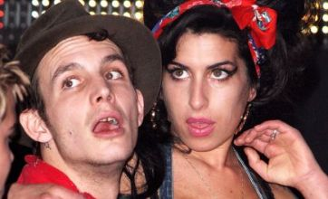 Amy Winehouse tell-all book to be released by Blake-Fielder Civil