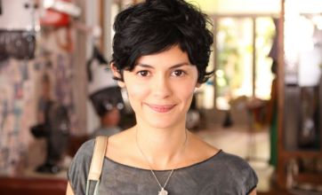 Amélie's Audrey Tautou: I liked turning nasty for role in Beautiful Lies