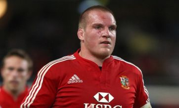 Wales take a gamble on Gethin Jenkins and Matthew Rees