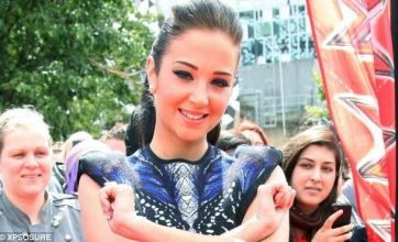 Tulisa Contostavlos 'gets £12k teeth makeover' ahead of X Factor launch