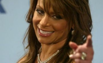 US X Factor's Paula Abdul says Simon Cowell should be scared of her and Nicole Scherzinger