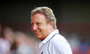 QPR boss Neil Warnock inspired by 'fearless' Blackpool