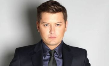 Brian Dowling: Cheryl Cole tried out for Big Brother presenting gig