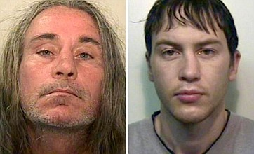 UK riots: The 'rogues' gallery' of those already convicted