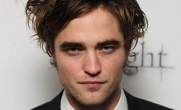 Robert Pattinson wants his own clothing line, says Twilight co-star