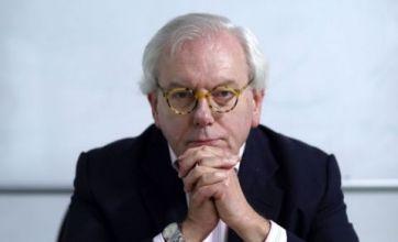 David Starkey 'racism' storm: BBC defends Newsnight debate