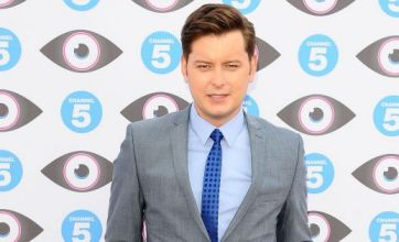 Brian Dowling wants nudity from Big Brother housemates, but no sex