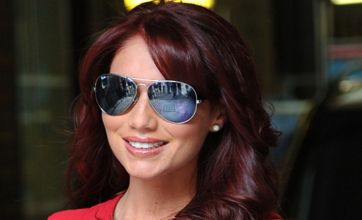 Amy Childs 'worried leaving TOWIE for Celebrity Big Brother was bad choice'