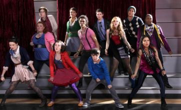 JK Rowling's Who Do You Think You Are? and The Glee Project: TV Picks