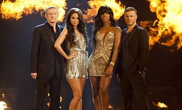 X Factor 'could lose up to £12m in ad revenue' due to Tulisa, Kelly and Gary
