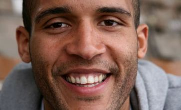 'Britain's cleverest footballer' Clarke Carlisle up on drink-driving charge