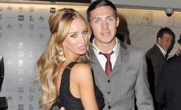 TOWIE's Kirk and Lauren rekindle romance after six-week split?