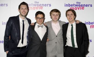 The Inbetweeners Movie shows penises for the first time, says Simon Bird