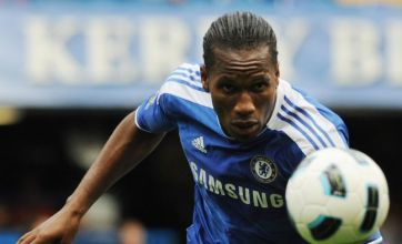 Chelsea have right mix to strike gold, says Didier Drogba