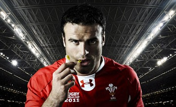Jamie Roberts: Knockout stages the minimum requirement for Wales