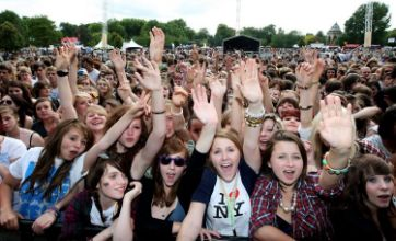 V Festival 2011: An insider's guide