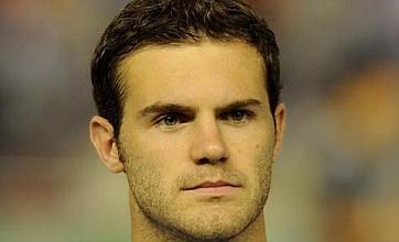 Juan Mata all set for £23.5million Chelsea switch