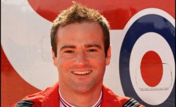 Red Arrows pilot Jon Egging's jet 'may have hit bird'