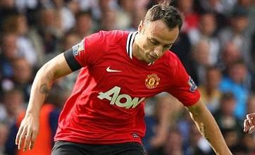 PSG slapped down by Manchester United over Dimitar Berbatov enquiry
