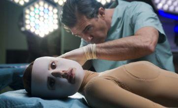 Antonio Banderas: The Skin I Live In is more Almodóvar than Almodóvar