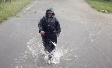 Hurricane Irene headed towards US after devastating Puerto Rico