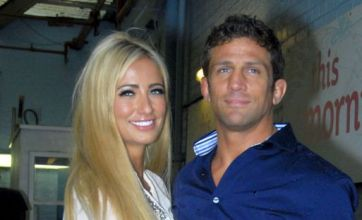Katie Price predicts marriage for Alex Reid and Chantelle Houghton