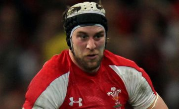 Ryan Jones relieved to have made Wales squad for World Cup