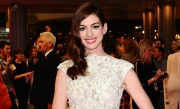 Anne Hathaway: My One Day accent comes from watching Emmerdale