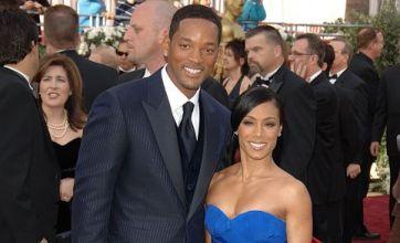 Will Smith and Jada Pinkett-Smith slam reports of marriage split