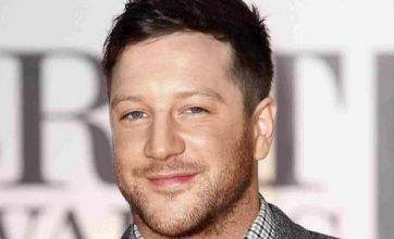 Matt Cardle slams X Factor for turning into a 'free-for-all'
