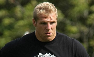 Rugby World Cup 2011: James Haskell declared fit to face Ireland