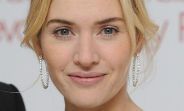 Kate Winslet: Blaze on Richard Branson's island could have ended in disaster