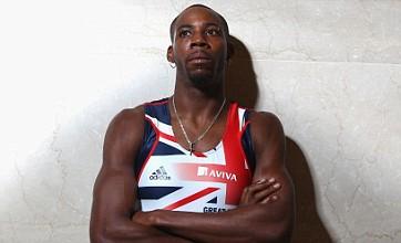 London 2012: Phillips Idowu not focused on UK Athletics peace talks
