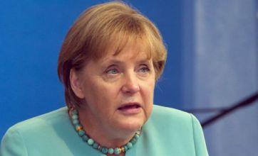 Angela Merkel 'more powerful than Lady Gaga' according to Forbes list