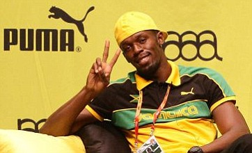 Usain Bolt handed huge boost after Asafa Powell pulls out due to injury