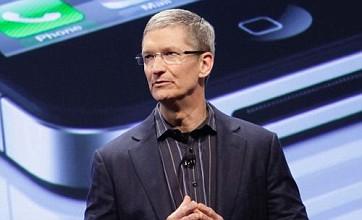 Tim Cook: Apple won't change after Steve Jobs' resignation