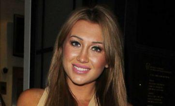 TOWIE's Lauren Goodger is 'ideal woman as men go for curvy brunettes'