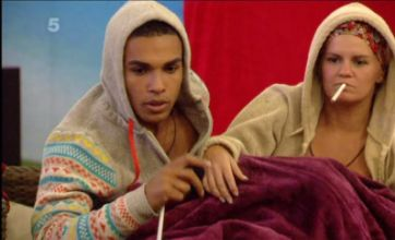 CBB romance for Kerry and Lucien, predicts Sally Bercow