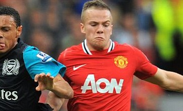 Tom Cleverley: Starting for Manchester United has not made me a big head