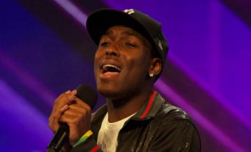 X Factor's Derry Mensah 'served nine months in jail after mugging man'