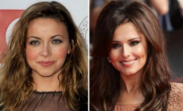 Cheryl Cole and Charlotte Church 'at war over judging spot on The Voice'