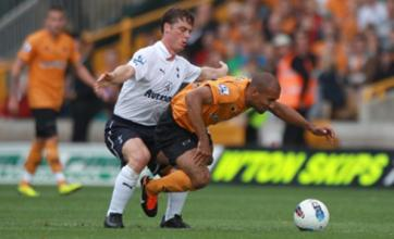 Scott Parker makes 'massive difference' as Spurs down Wolves