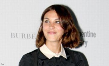 Alexa Chung dating Hurts frontman Theo Hutchcraft after Alex Turner break-up